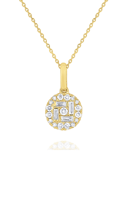 KC Designs Discs Necklace N7434 product image