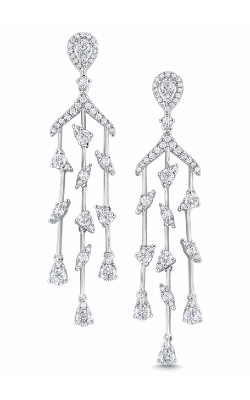 KC Designs Cascade Earring E8736 product image