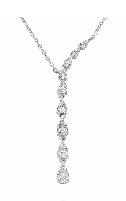 KC Designs Cascade Necklace N8287 product image