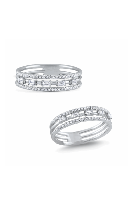 KC Designs Wedding Band R7843 product image