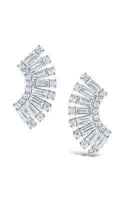 KC Designs Mosaic Earring E8617 product image
