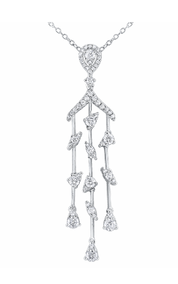 KC Designs Cascade Necklace N8741 product image