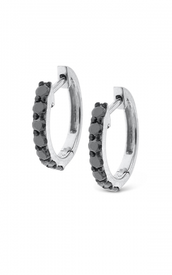 KC Designs Hoops  Earring E12380 product image
