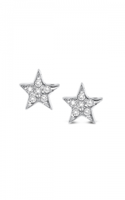 KC Designs Stars And Moons Earring E12884 product image