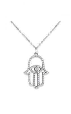 KC Designs Good Luck Necklace N11501 product image