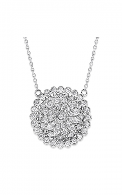 KC Designs Discs Necklace N1190 product image