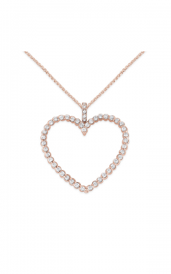 KC Designs Hearts Necklace N12061 product image