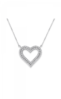 KC Designs Hearts Necklace N12092- Small product image