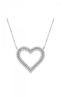 KC Designs Hearts Necklace N12093 product image