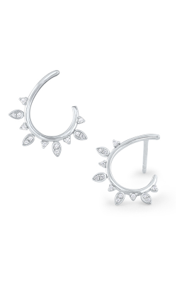KC Designs Laurel Earring E9270 product image