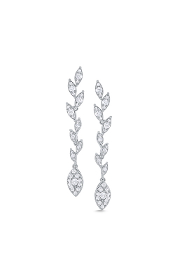 KC Designs Laurel Earring E9168 product image