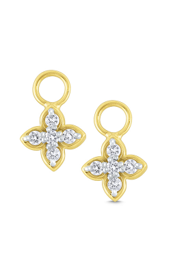 KC Designs Diamond Fashion Earring CH1369 product image