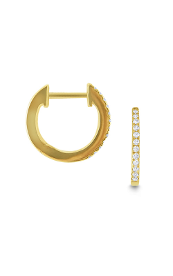 KC Designs Diamond Fashion Earring E1162 product image