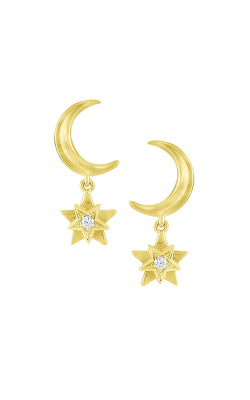 KC Designs Diamond Fashion Earring E1306 product image
