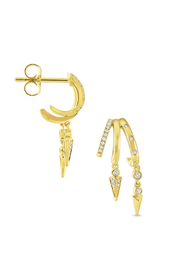 KC Designs Diamond Fashion Earring E1361 product image