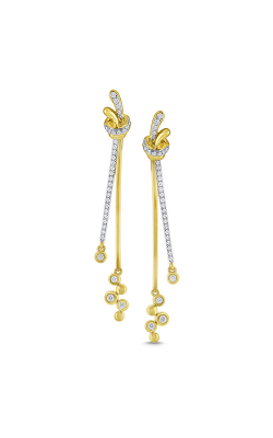 KC Designs Diamond Fashion Earring E1804 product image