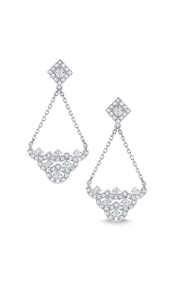 KC Designs Diamond Fashion Earring E1807 product image