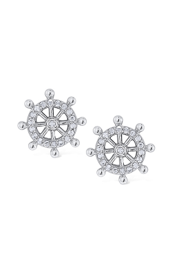 KC Designs Diamond Fashion Earring E8892 product image