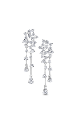 KC Designs Diamond Fashion Earring E9423 product image