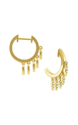 KC Designs Diamond Fashion Earring E9500 product image