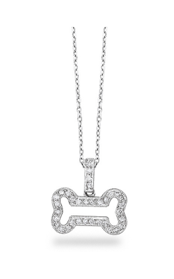 KC Designs Animals  Necklace N6393 product image