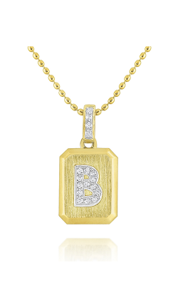 KC Designs Ingot Necklace N9543-B product image