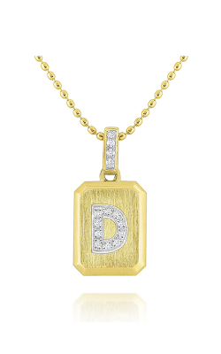 KC Designs Ingot Necklace N9543-D product image
