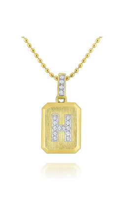 KC Designs Ingot Necklace N9543-H product image