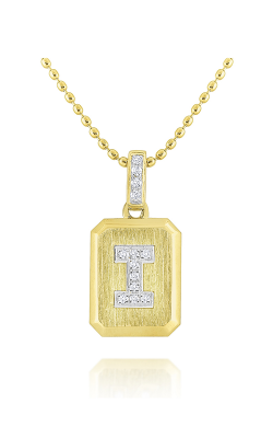 KC Designs Ingot Necklace N9543-I product image