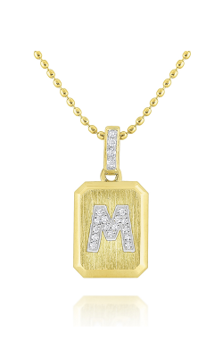 KC Designs Ingot Necklace N9543-M product image