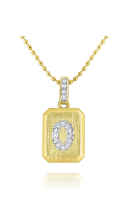 KC Designs Ingot Necklace N9543-O product image