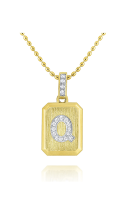 KC Designs Ingot Necklace N9543-Q product image