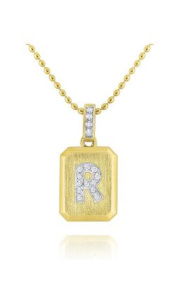 KC Designs Ingot Necklace N9543-R product image