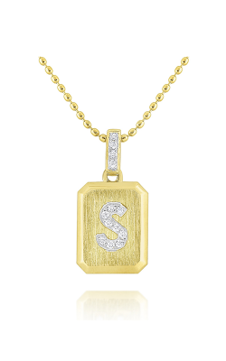 KC Designs Ingot Necklace N9543-S product image
