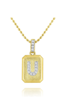 KC Designs Ingot Necklace N9543-U product image