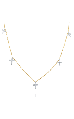KC Designs Diamond By The Yard Necklace N1968 product image