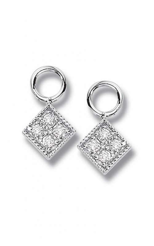KC Designs Earrings Charms Earring CH8034 product image