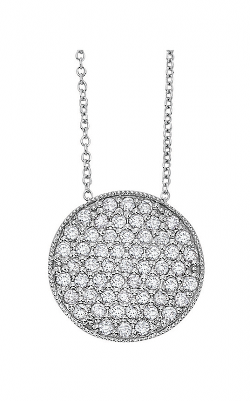 KC Designs Discs Necklace N4108 product image