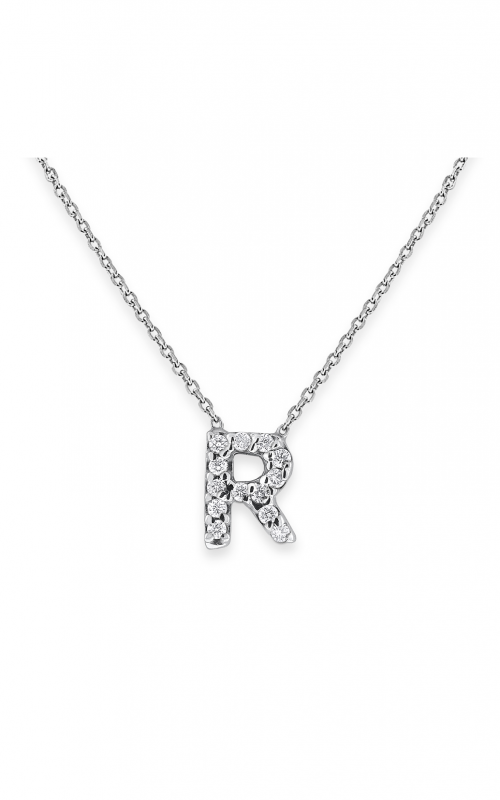 KC Designs Bitty Block Necklace N13095-R product image