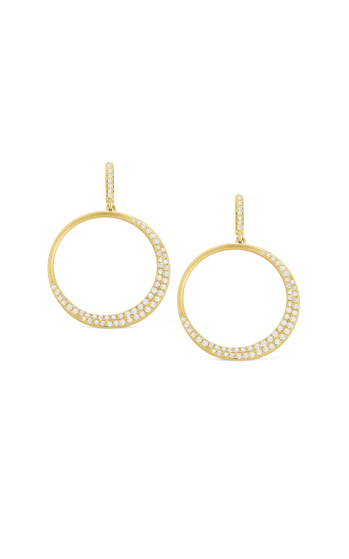 KC Designs Diamond Fashion Earring E7786 product image