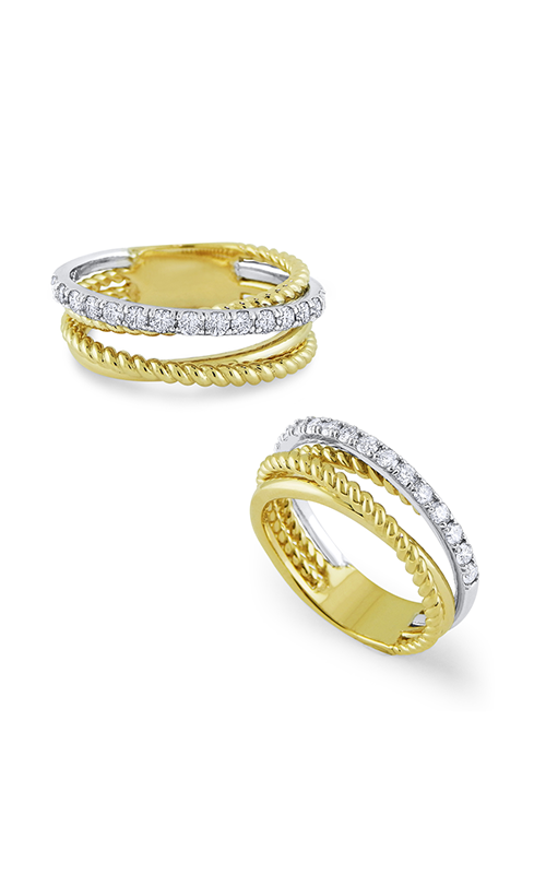 KC Designs Fashion ring R8843 product image