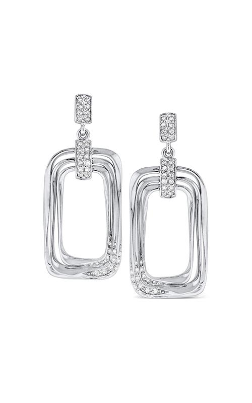 KC Designs Diamond Fashion Earring E8762 product image