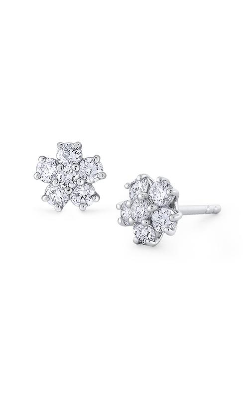 KC Designs Diamond Fashion Earring E8858 product image