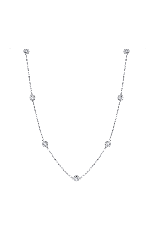 KC Designs Diamond By The Yard Necklace N8852 product image