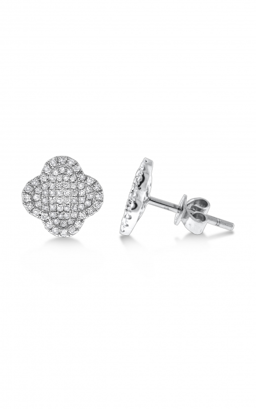 KC Designs Diamond Fashion Earring E13176 product image