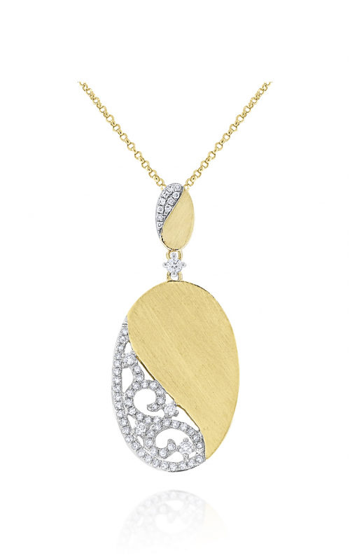 KC Designs Fashion Necklace N8791 product image