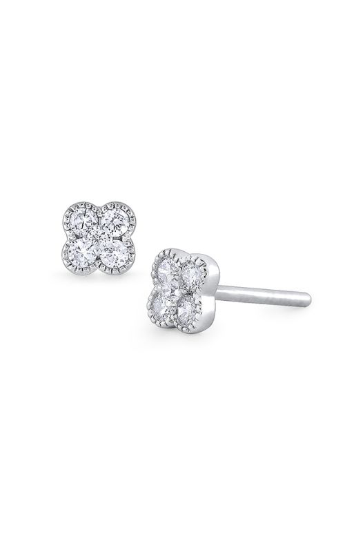 KC Designs Diamond Fashion Earring E1179 product image