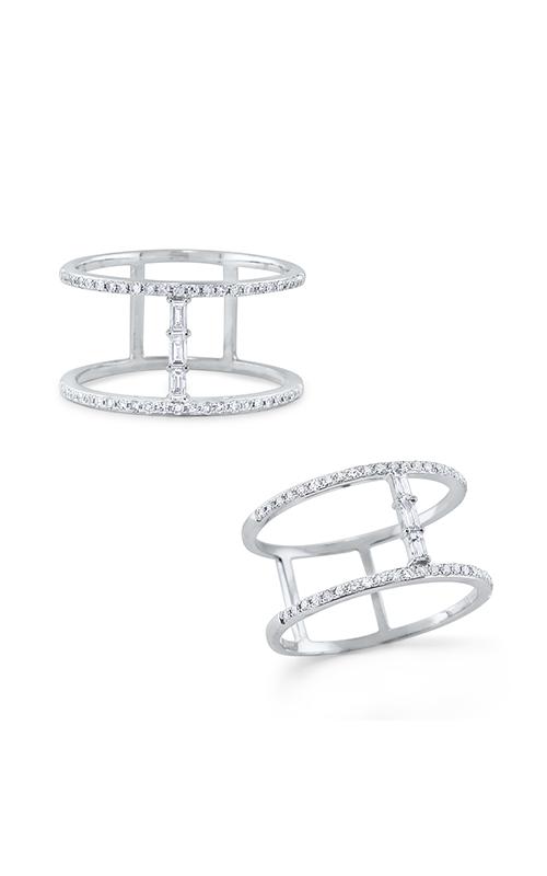 KC Designs Fashion ring R1051 product image