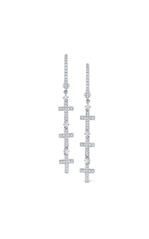 KC Designs Diamond Fashion Earring E1123 product image