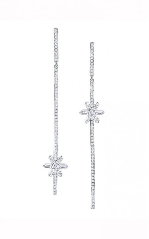 KC Designs Diamond Fashion Earring E2015 product image
